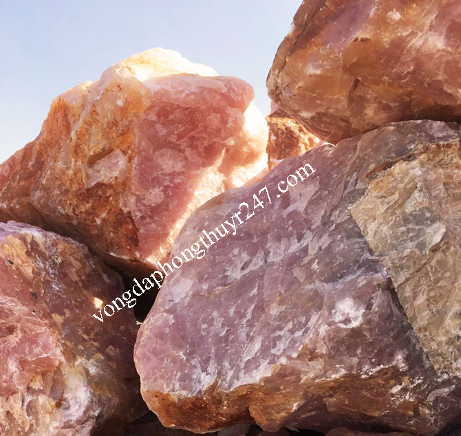 đá thạch anh tự nhiên 3